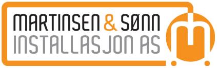 Martinsen & Sønn Installasjon AS